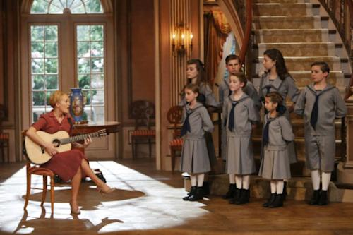 'Sound of Music Live' Is a Hit: 10 More Dream Musicals We Want to Hate-Watch on NBC