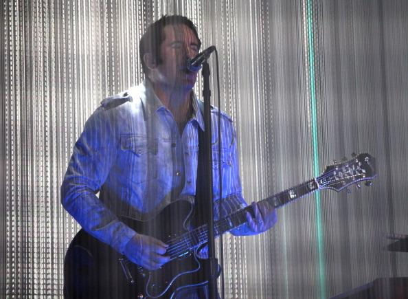 Nine Inch Nails Goes Cover Crazy for 'Hesitation Marks'
