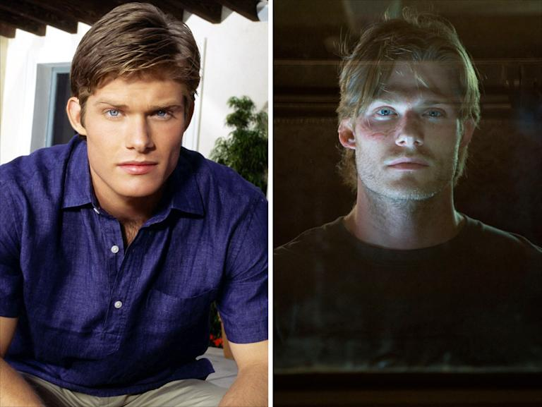 """The OC"": Where Are They Now - Chris Carmack"