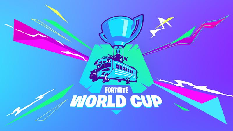 Fornite's World Cup tourney is skipping this year because of the coronavirus