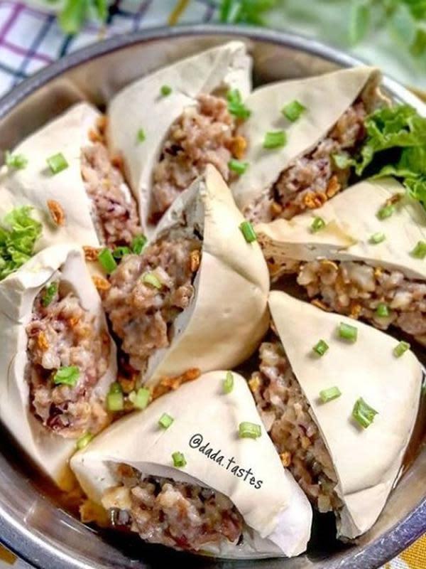 ilustrasi Resep makanan vegetarian khas Indonesia yang menyehatkan dan cocok untuk diet/rasalapar.com