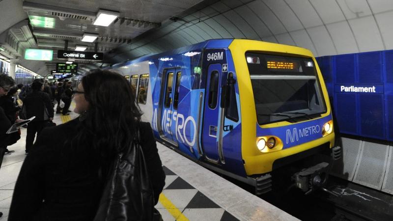 MELBOURNE TRANSPORT STOCK