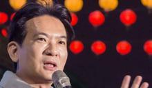 藍營把國際關係當成撿回收 林俊憲:請國民黨別再丟台灣人的臉