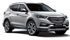 2017 Hyundai Santa Fe(NEW)