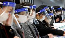 變種傳染社區化 日本第三波疫情拖長