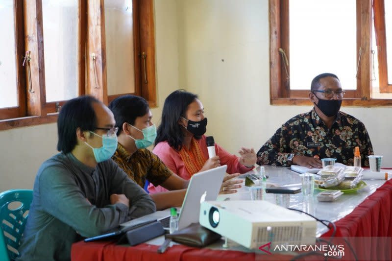 Badan otoritas Labuan Bajo rancang penataan perjalanan wisatawan