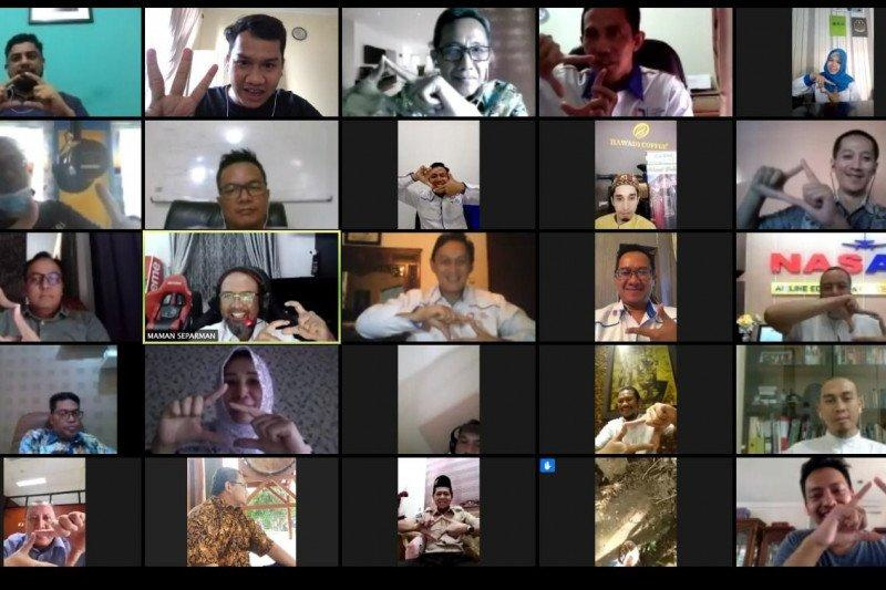 Japnas Aceh: Pengusaha dituntut cerdas dan kreatif pada masa pandemi