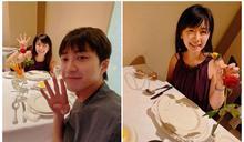 結婚4週年!福原愛告白江宏傑:「坦白說沒有每天幸福美滿…」