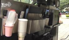搭車有現煮咖啡! 觀光客不來、包車轉多元