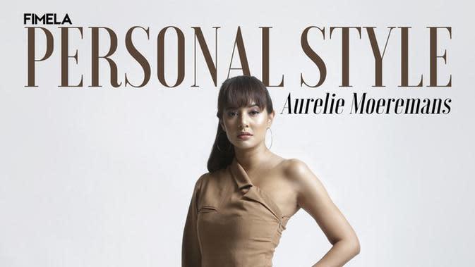 Personal Style Aurelie Moeremans