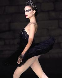 Natalie Portman Trained To The Extreme For Ballet Drama 'Black Swan'
