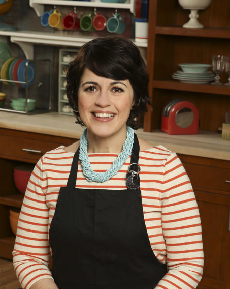 """""""The American Baking Competition"""" - Effie Sahihi"""