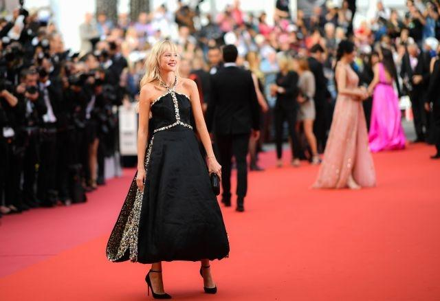 2019 Cannes Film Festival Opening Ceremony: Cannes Film Festival 2019: Fashion Highlights From The