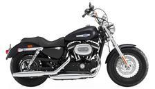 2015 Harley-Davidson Sportster 1200 Custom Limited B