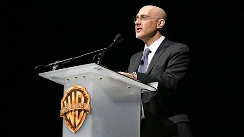 Will Bad Behavior Imperil Jeff Robinov's Future at Warner Bros.? (EXCLUSIVE)
