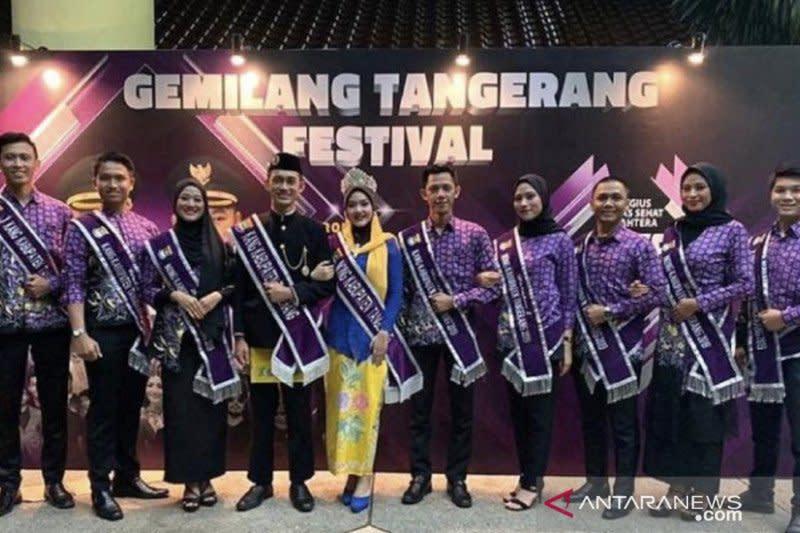Pusat pengembangan UKM Tangerang GTG populerkan batik khas