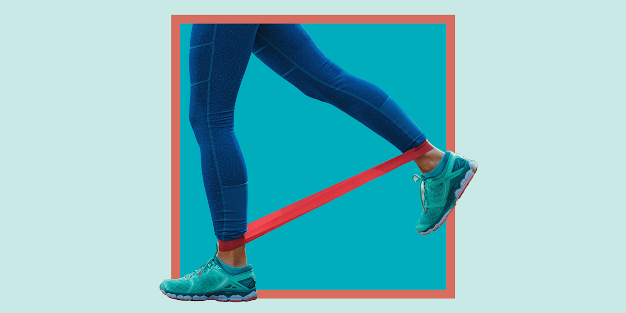 """<p><strong></strong>Resistance bands are one of the most underrated pieces of workout equipment, but when used correctly, they can completely transform your exercise regimen. Affordable and compact, these small but mighty bands are lightweight and portable too. Whether you incorporate them into a short circuit post-run or use them throughout the entirety of your workout, they will prove to be effective in practically any workout movement. </p><p>""""Resistance bands are a great tool for enhancing the mind-muscle connection since you really need to have control throughout the entire movement,"""" says <strong><a href=""""https://kirastokes.com/"""" target=""""_blank"""">Kira Stokes</a>, founder of the Stoked Method and celebrity personal trainer</strong> to stars including <a href=""""https://www.goodhousekeeping.com/life/entertainment/a32133196/candace-cameron-bures-beauty-fitness-routine/"""" target=""""_blank"""">Candace Cameron Bure</a>, Ashley Graham, and Shay Mitchell. She loves that resistance bands enhance both the eccentric and concentric portions of each exercise movement, and increase the time in which your muscles are under tension. Stokes loves resistance band workouts so much, she's shared with us her favorite low-impact exercise moves for everyone from beginners to more advanced athletes. </p><p>Before you get started, Stokes suggests choosing three lower body moves, three upper body moves, and three core moves from the exercises below to create a full body resistance band workout routine. She also recommends counting reps (15-20 reps per movement is ideal) instead of doing the movements for a period time because you want to create symmetry and consistency on both sides.  </p><p>Don't have a set of resistance bands yet? Check out our top picks <a href=""""https://www.goodhousekeeping.com/health-products/g32334989/best-resistance-bands/"""" target=""""_blank"""">here</a>, including <a href=""""https://shop.kirastokes.com/products/resistance-bands"""" target=""""_blank"""">Stokes own line of bands</a> and <"""