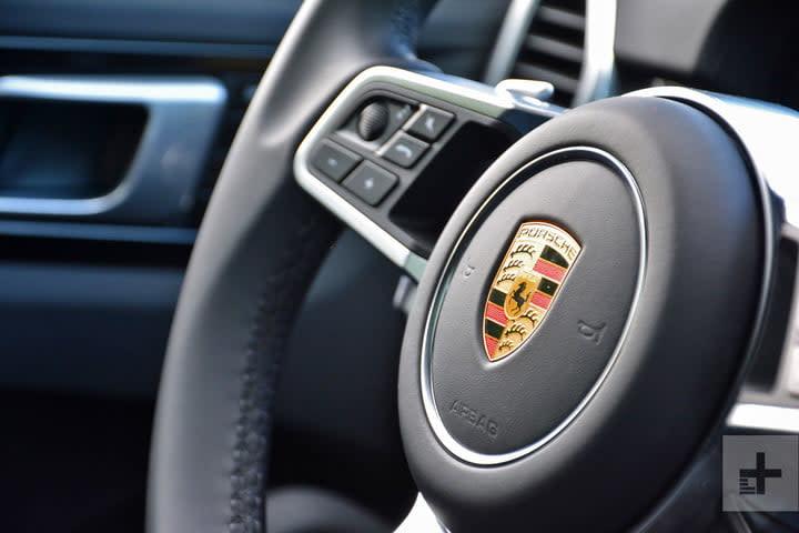 2020 Porsche Cayenne Coupe review