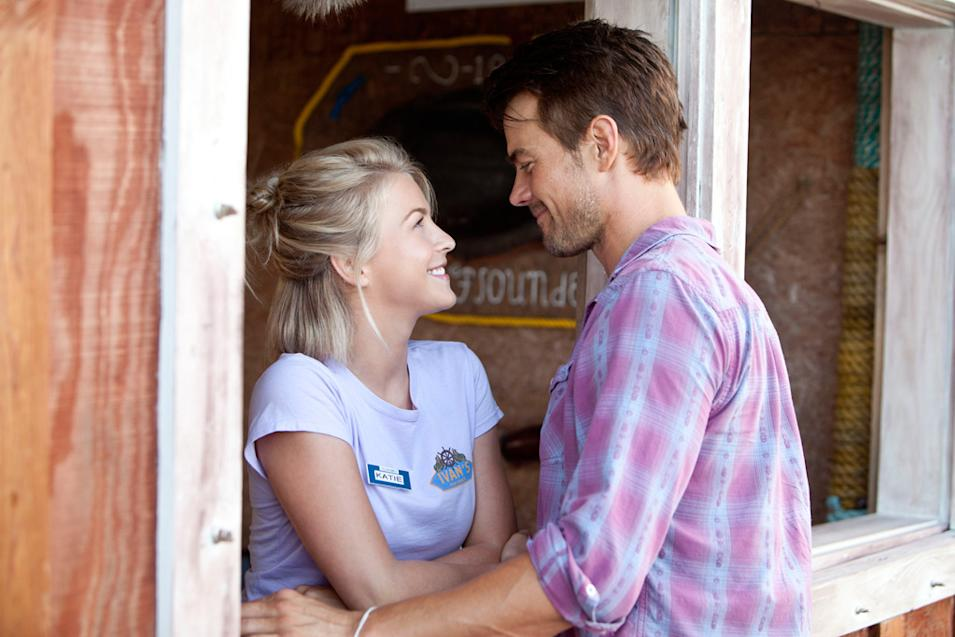 Safe Haven stills, Relativity