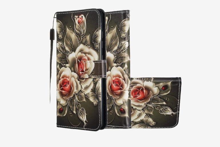 Cotdinforca Huawei P40 Pro Plus case