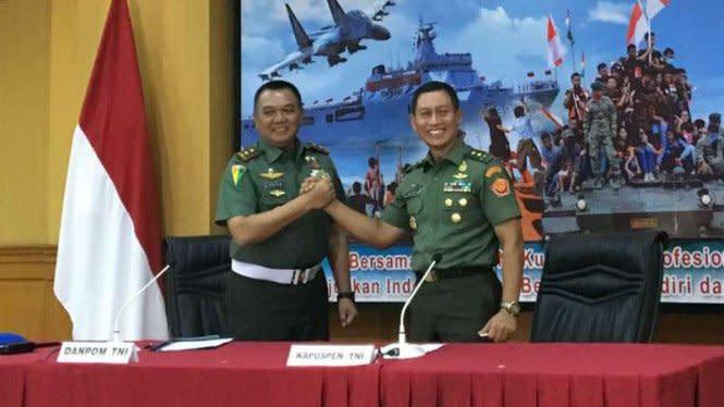 Terkuak 4 Alasan Prajurit TNI Serang Polsek Ciracas