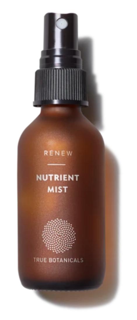 True Botanicals Renew Nutrient Mist