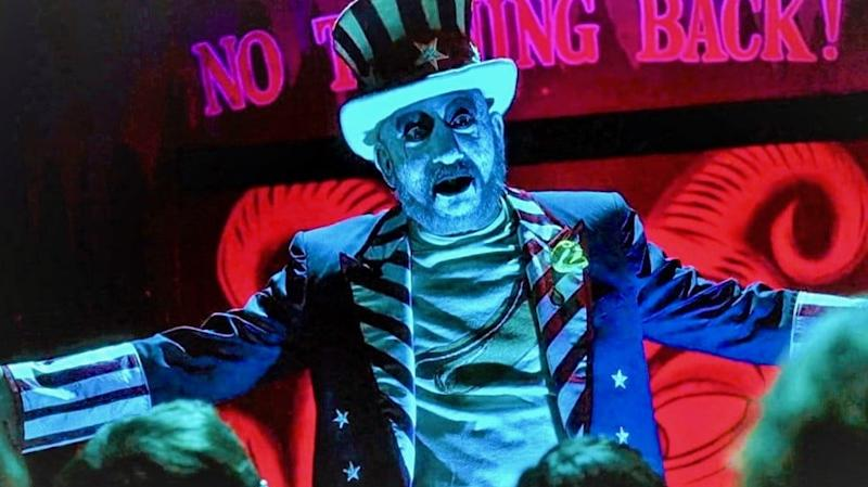 House of 1000 Corpses on Hulu