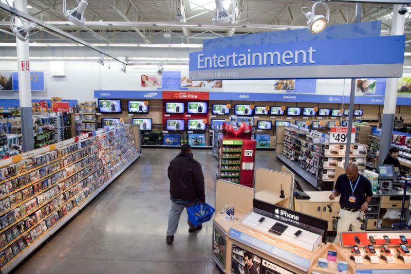 Walmart tarik promosi untuk game kekerasan namun masih jual senjata