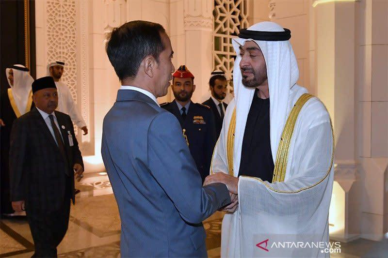 Emirat Arab investasi energi ke Indonesia senilai Rp314 triliun