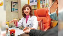 凍齡美女1/打敗林志玲!三寶媽竟獲選冠軍 中醫師認證「補氣血」是關鍵