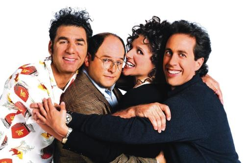 'Seinfeld,' No. 14 in Its Debut Season, Would Beat Every Show But One Today
