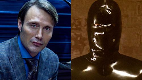 'Hannibal' vs. 'American Horror Story': Is Network Now More Gruesome Than Cable?