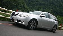 2011 Opel Insignia Sports Tourer