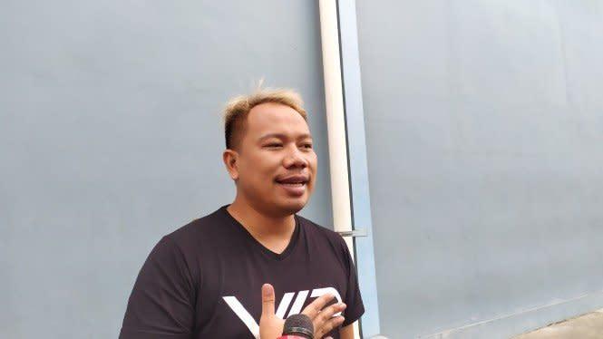 Vicky Prasetyo Dijadwalkan Keluar Tahanan, Ibunda: Alhamdulillah