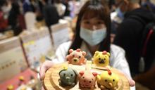 郭元益推創意糕餅DIY 盼吸引觀光 (圖)