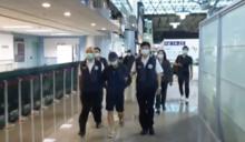 涉助港媒委託徵信跟拍香港學運人士 移民署遣返李彬豪