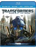 01/31/2012 – 'Transformers: Dark of the Moon,' 'Drive,' 'In Time' and 'Thunder Soul'