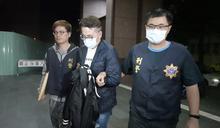 台新銀行理專涉監守自盜3億 北院裁定羈押禁見