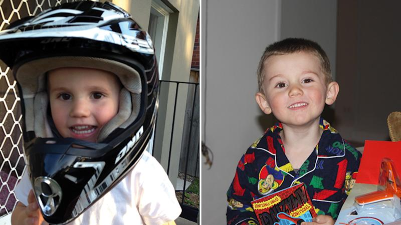 William Tyrrell was three years old when he vanished without a trace in rural NSW.