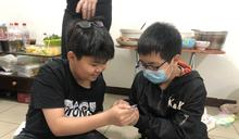 「跨國銜轉生」拍微電影築夢 紀錄在臺求學過程