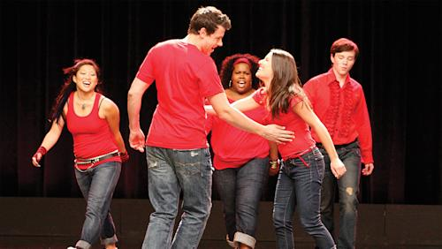 'Glee' Breaks New Artists and Turns Kitsch Into Classics