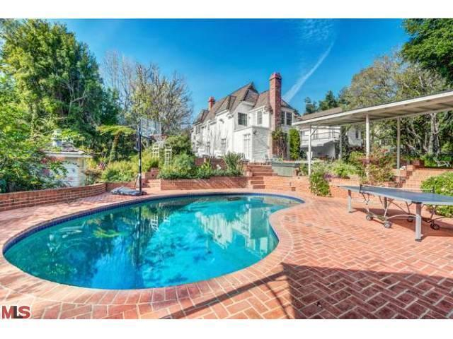 TV home of Entourage character Ari Gold hits the market