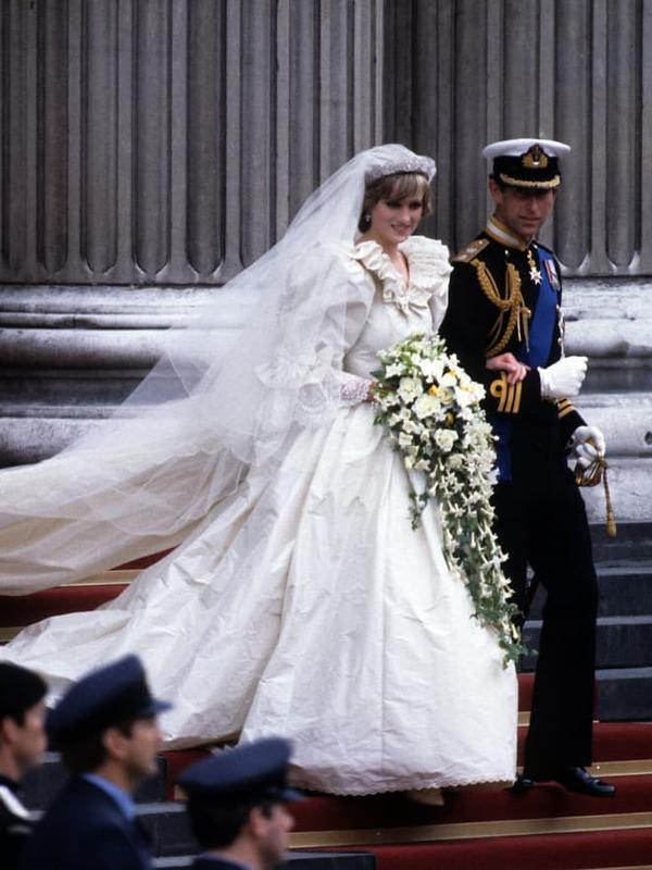 Lady Diana Spencer. (Sumber foto: BuzzFeed)