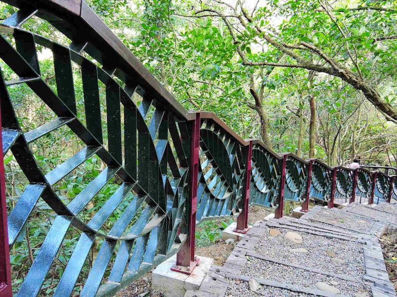 茶香環狀步道