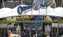 海洋公園推美食通行證 398元連門票品嚐經典小食