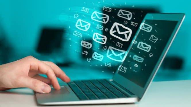 Twitter Dibanjiri Netizen yang Ngamuk karena Gmail Down
