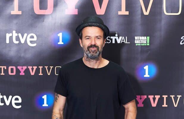 Pau Dones of Spanish Rock Band Jarabe De Palo Dies at 53