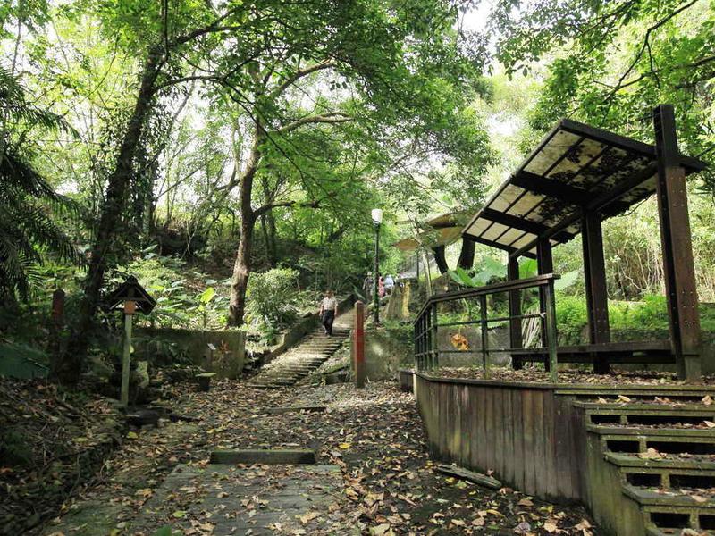 玉龍泉生態步道
