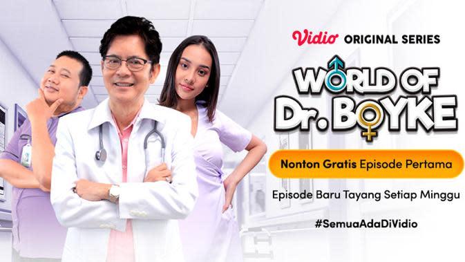 World Of Dr Boyke. (ist)