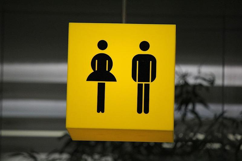 Urinary urgency is an immediate uncontrollable urge to urinate. — Picture from Pxhere.com